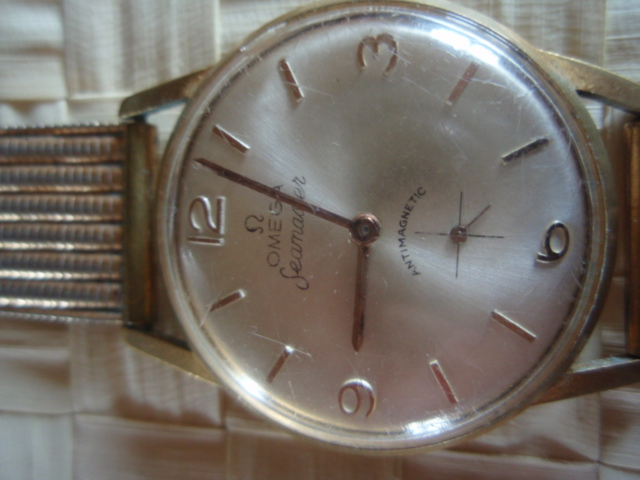 predam hodinky omega - burza starožitností - MojeStarozitnosti.sk 3ddd406c62f