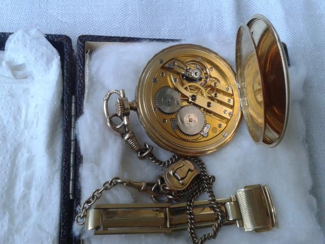 Predam starozitne zlate hodinky IWC SCHAFFHAUSEN - burza ... 75cf725df91